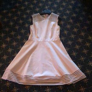 Ted Baker London Pink Dress